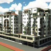 Apartments for sale in Nyali, Mombasa.