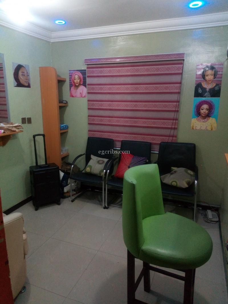 Beauty Hub (Office)